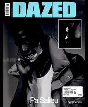 Dazed aikakauslehti