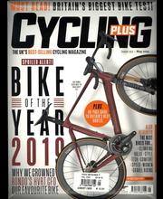 Cycling Plus (Eng/Uk) akl