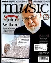 BBC Music Magazine aikakauslehti
