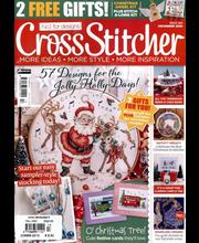 Cross Stitcher aikakauslehti