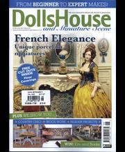 Dolls House and Miniature Scene, aikakauslehti