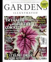 Gardens Illustrated aikakauslehti