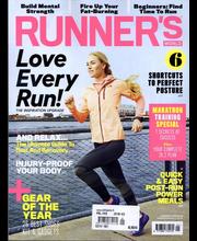 Runner's World aikakauslehti
