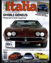 Auto Italia Autot