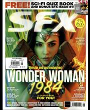 SFX, UK, tv ja kulttuurilehdet