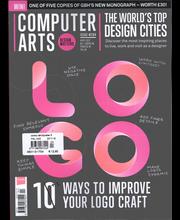 Computer Arts, UK. Tietotekniikka