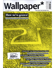 Wallpaper aikakauslehti