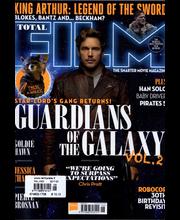 Total Film, aikakauslehti