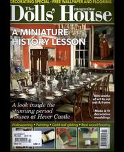 Dolls House, harrastukset