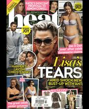 Heat aikakauslehti