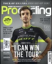 ProCycling Urheilu