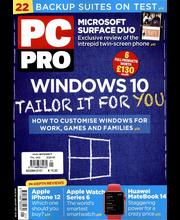 PC Pro aikakauslehti