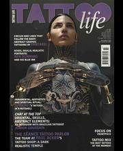 Tattoo Life, harrastuslehdet