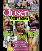 Closer aikakauslehti