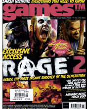 Games TM aikakauslehti