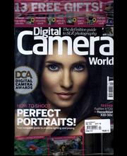 Digital Camera World, UK, Harrast