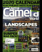 Digital Camera World aikakauslehti