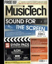 Music Tech Magazine, UK