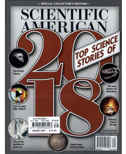 Scientific American Bookazine, Uu