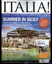 Italia! aikakauslehti