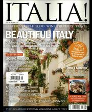 Italia aikakauslehti
