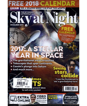 BBC Sky At Night aikakauslehti
