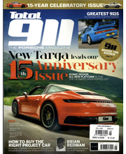 Total 911 aikakauslehti