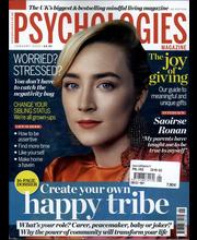Psychologies aikakauslehti