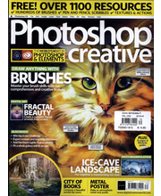 Photoshop Creative, UK, infotekni