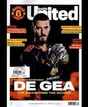 Inside United aikakauslehti