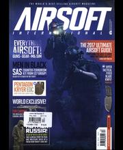 Airsoft International, UK Harrast