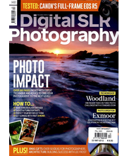 Digital SLR Photography, UK, Harr
