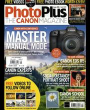 Photo Plus aikakauslehti