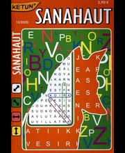 Ketun Sanahaut, ristikkolehdet