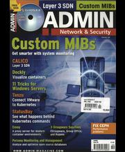 Admin, UK  aikakauslehti
