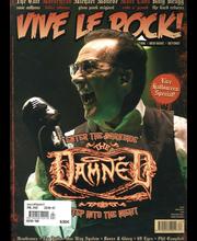 Vive le Rock aikakauslehti