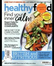Healthy Food Guide aikakauslehti