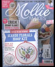 Mollie Makes, käsityölehdet