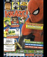 Kraze! aikakauslehti