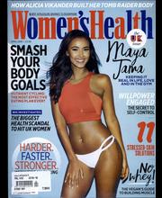Women's Health aikakauslehti
