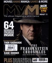 MYM aikakauslehti