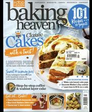 Food Heaven, UK, ruoka ja juhlalehdet