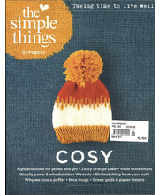The Simple Things, magazine