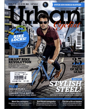 The Urban Cyclist, UK Magazine