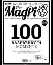 The Magpi Aikakauslehdet