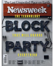 Newsweek, Uutis-, talous- ja tiedelehti