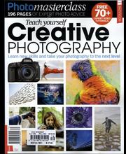 Photography Masterclass Bookazine