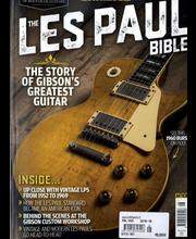 Guitar & Bass Classics Fender stratocaster bible 2014, UK, Musiikkilehdet