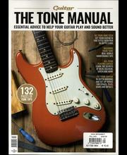Guitar & Bass Classics aikakauslehti