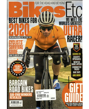 Bikes Etc aikakauslehti